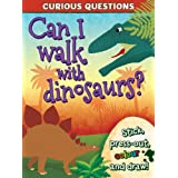 Can I Walk with Dinosaurs