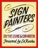 Sign Painters /Anglais
