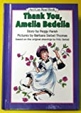 Thank You, Amelia Bedelia (0060246529) by Parish, Peggy