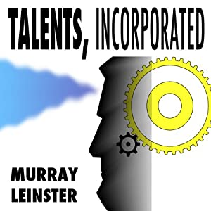 Talents Incorporated Audiobook