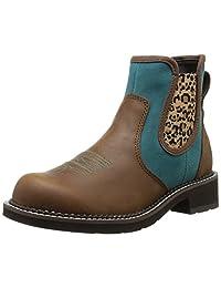 Ariat Women's Jodbaby Western Boot