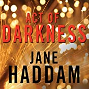 Act of Darkness: Gregor Demarkian Holiday Mysteries, Book 3 | Jane Haddam