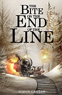 (FREE on 6/18) The Bite On The End Of The Line by Simon Cantan - http://eBooksHabit.com