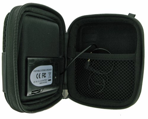 kit-mobile-x2spkbk-funda-para-movil-negro