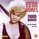 echange, troc Tough Woman - Tough Woman / Early Recordings 1955-60