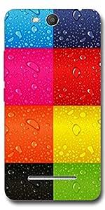 Micromax Canvas Juice 3 Q392 Back Cover/Designer Back Cover For Micromax Canvas Juice 3 Q392
