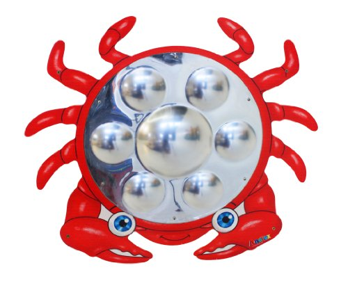 Anatex Crab Mirror Wall Panel Crm2810