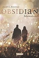 Obsidian, Band 1: Obsidian. Schattendunkel (German Edition)