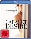 Cabaret Desire (2011) [ Blu-Ray, Reg.A/B/C Import - Germany ]