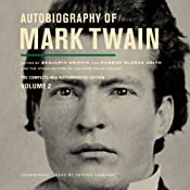 Autobiography of Mark Twain, Vol. 2 | [Mark Twain]