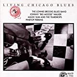 Living Chicago Blues 2