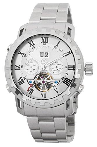 Reichenbach orologio da uomo automatico Printz, RB310-111