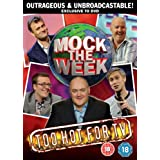 Mock The Week - Too Hot For TV [DVD] [2005]by Frankie Boyle