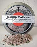 Bloody Mary Infused Salt, drink rimmer