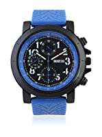 Sparco Reloj Man James Azul 42 mm