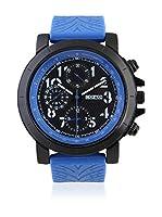 Sparco Reloj Man James Azul 42 mm