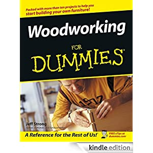 Woodwork For Dummies PDF Woodworking