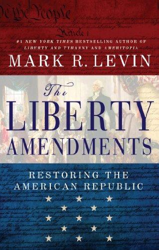 The Liberty Amendments