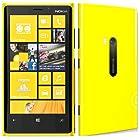 Nokia Lumia 920 LTE AT&T 32GB Windows Smartphone - Yellow (No Contract)