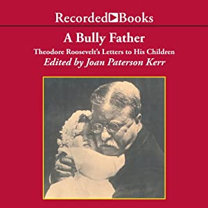 A Bully Father Audiobook