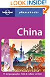 Lonely Planet China Phrasebook 1st Ed...