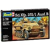 Revell - 03231 - Maquette - Sd. Kfz. 251/1 Ausf.Bpar Revell
