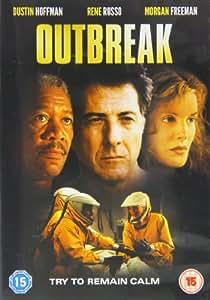 Amazon Com Outbreak Dustin Hoffman Rene Russo Morgan