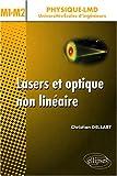 echange, troc Christian Delsart - Lasers & Optique Non Linéaire Niveau M1-M2