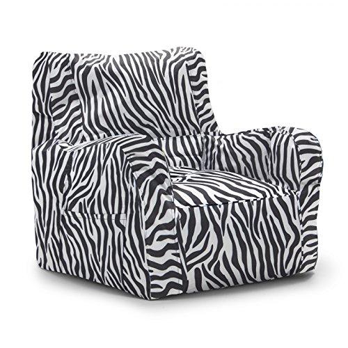 Big Joe Flip Lounger Pink Passion Furniture Chairs Bean Bag Chairs