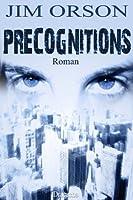 Pr�cognitions