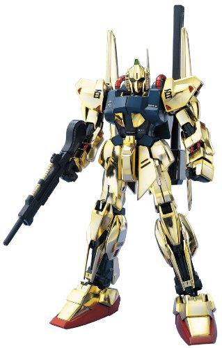 Msn-100 Hyakushiki Hyaku-Shiki Gunpla Mg Master Grade Gundam 1/100