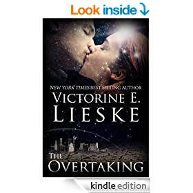 The Overtaking (The Overtaking Series Book 1)