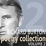 Richard Burton Poetry Collection : Volume 2 | William Shakespeare,John Donne,Thomas Hardy