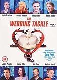 The Wedding Tackle packshot