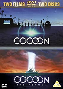 Cocoon / Cocoon: The Return [DVD] [1985 / 1987]