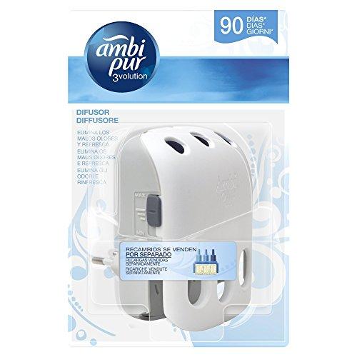 Ambi Pur 3Volution Deodorante per Ambienti con Diffusore Elettrico