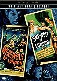 echange, troc Werewolf Of London / She Wolf Of [Import USA Zone 1]