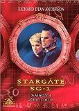 echange, troc Stargate SG1 - Saison 4, Partie B - Coffret 2 DVD