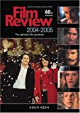 img - for Film Review 2004-2005: The Definitive Film Yearbook book / textbook / text book