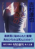 妖しき瑠璃色の魔術 (角川文庫)