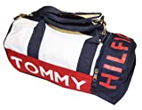 Tommy Hilfiger Mini Logo Duffle Bag | Primal Heels from primalheels.com