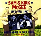Sam & Kirk Magee Live: 1955-1967