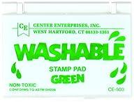 Center Enterprise CE503 Washable Stam…