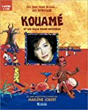 img - for kouame et les 1000 mains invisibles book / textbook / text book