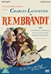Rembrandt [DVD]