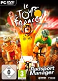 Le Tour de France 2011: Der offizielle Radsport Manager 2011 Picture