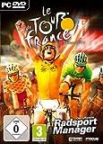 Le Tour de France 2011: Der offizielle Radsport Manager 2011 Picture