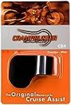 Crampbuster CB4 Black Throttle Mounte...