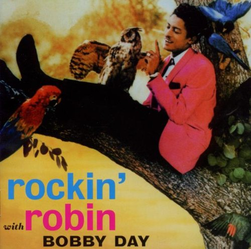Bobby Day