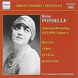 Vol. 4- American Recording 1923-1929